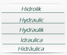 Hidrolikler
