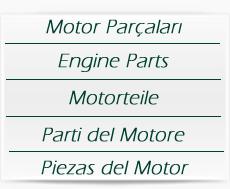 Motor Parçaları